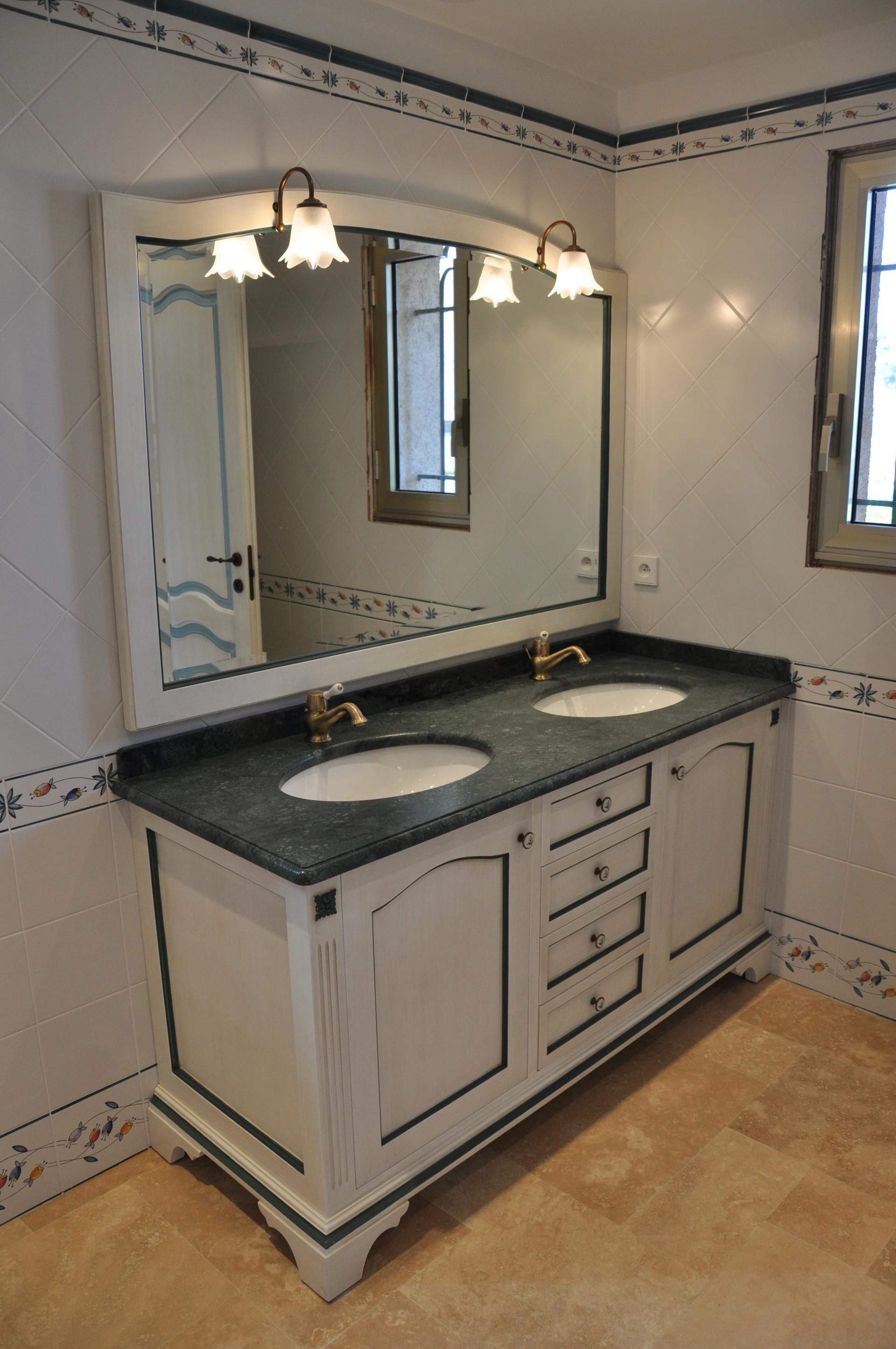 mobili per bagno | fadini mobili cerea verona - Mobili Classici Per Arredo Bagno