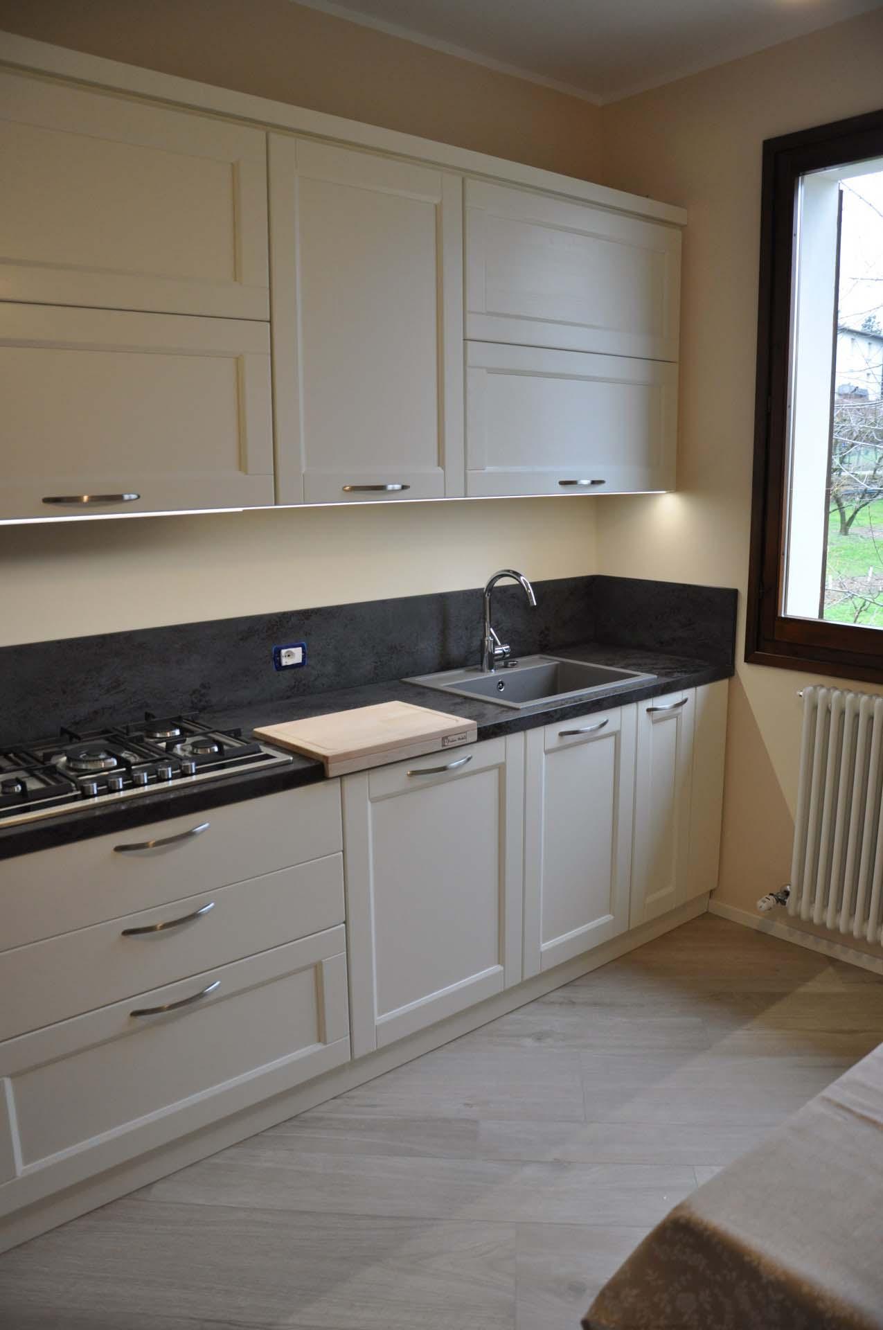 Cucine Moderne Fadini Mobili Cerea Verona #438846 1275 1920 Piano Di Lavoro Cucina Ikea Su Misura
