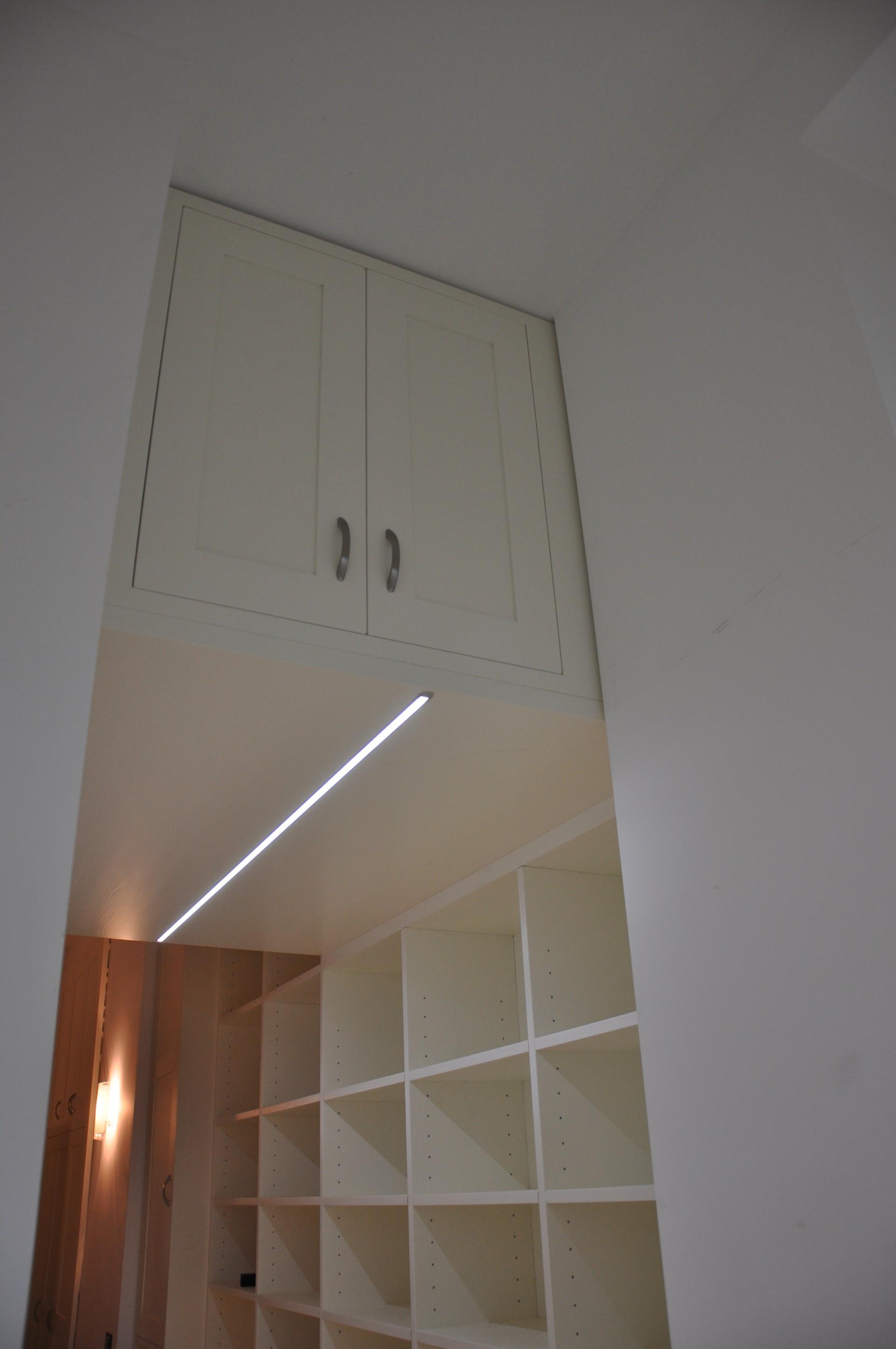 Illuminazione Soppalco In Legno: Illuminazione soppalco in legno come ...