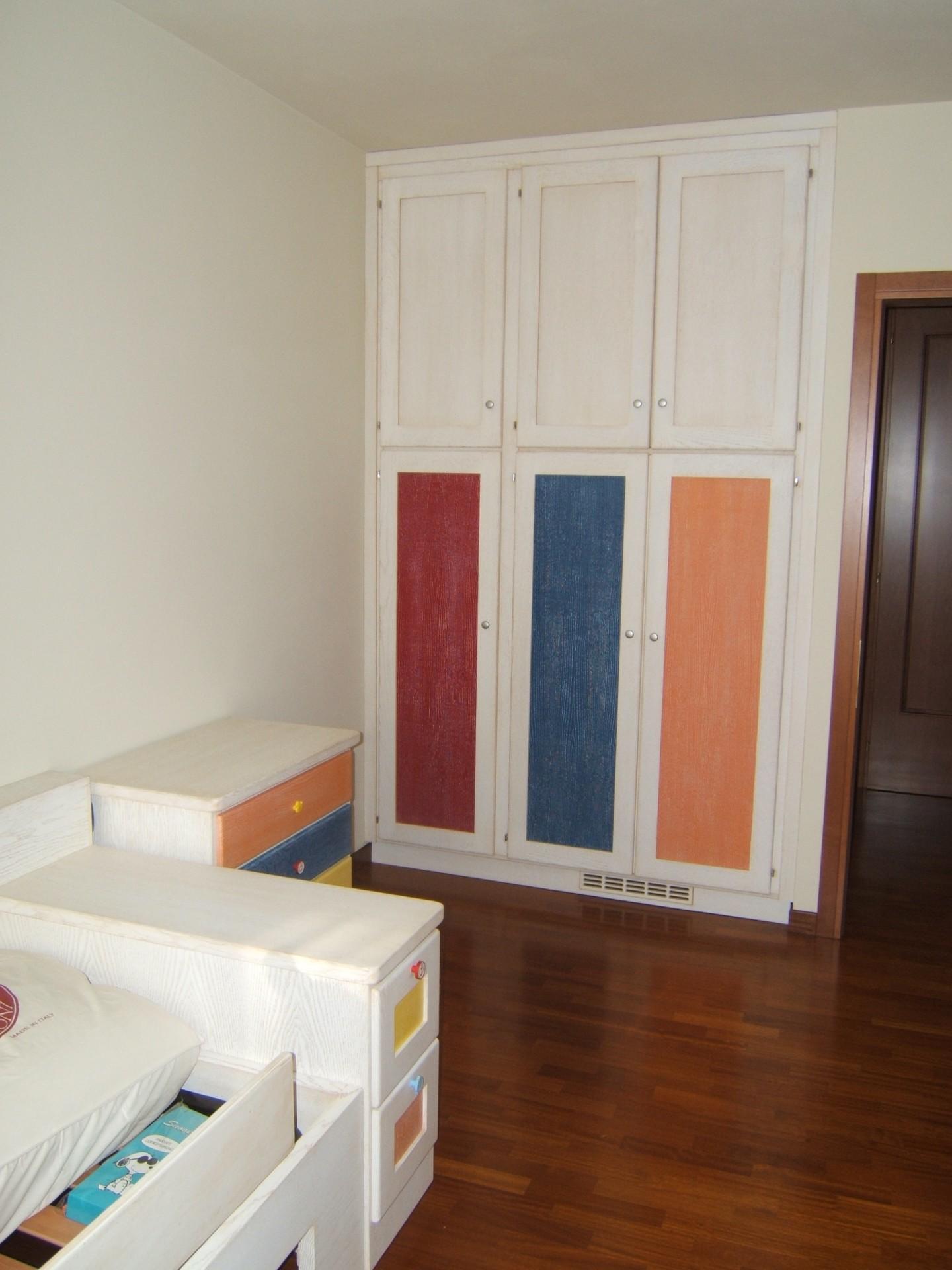 Lampadari decorazione colorati - Camere da letto bambina ...