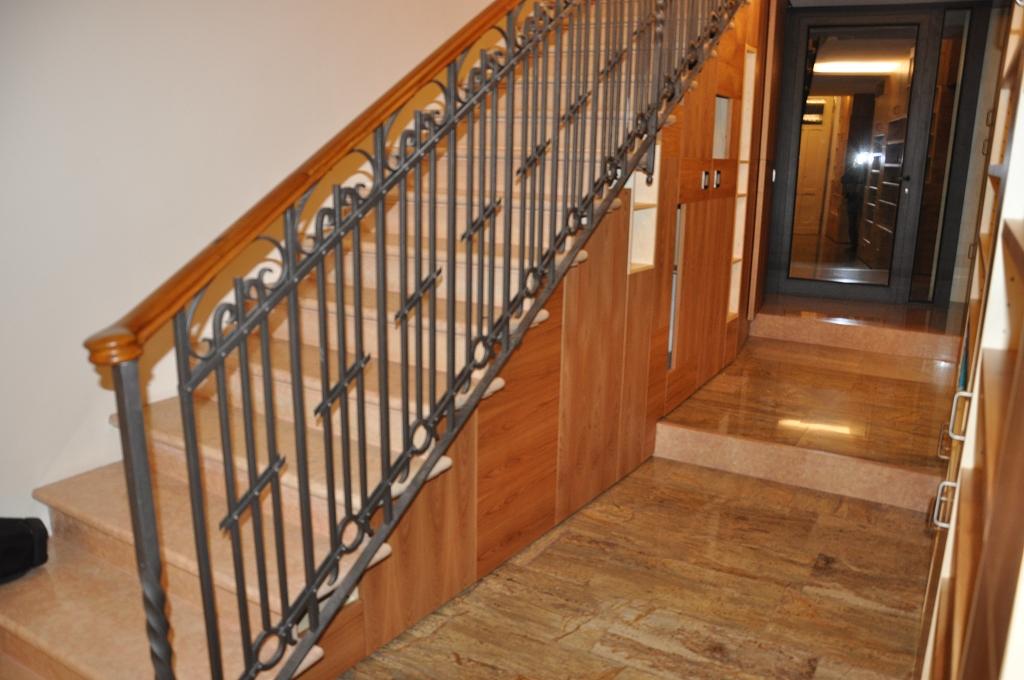 Progettazione arredamenti su misura fadini mobili cerea verona - Mobili sottoscala in legno ...
