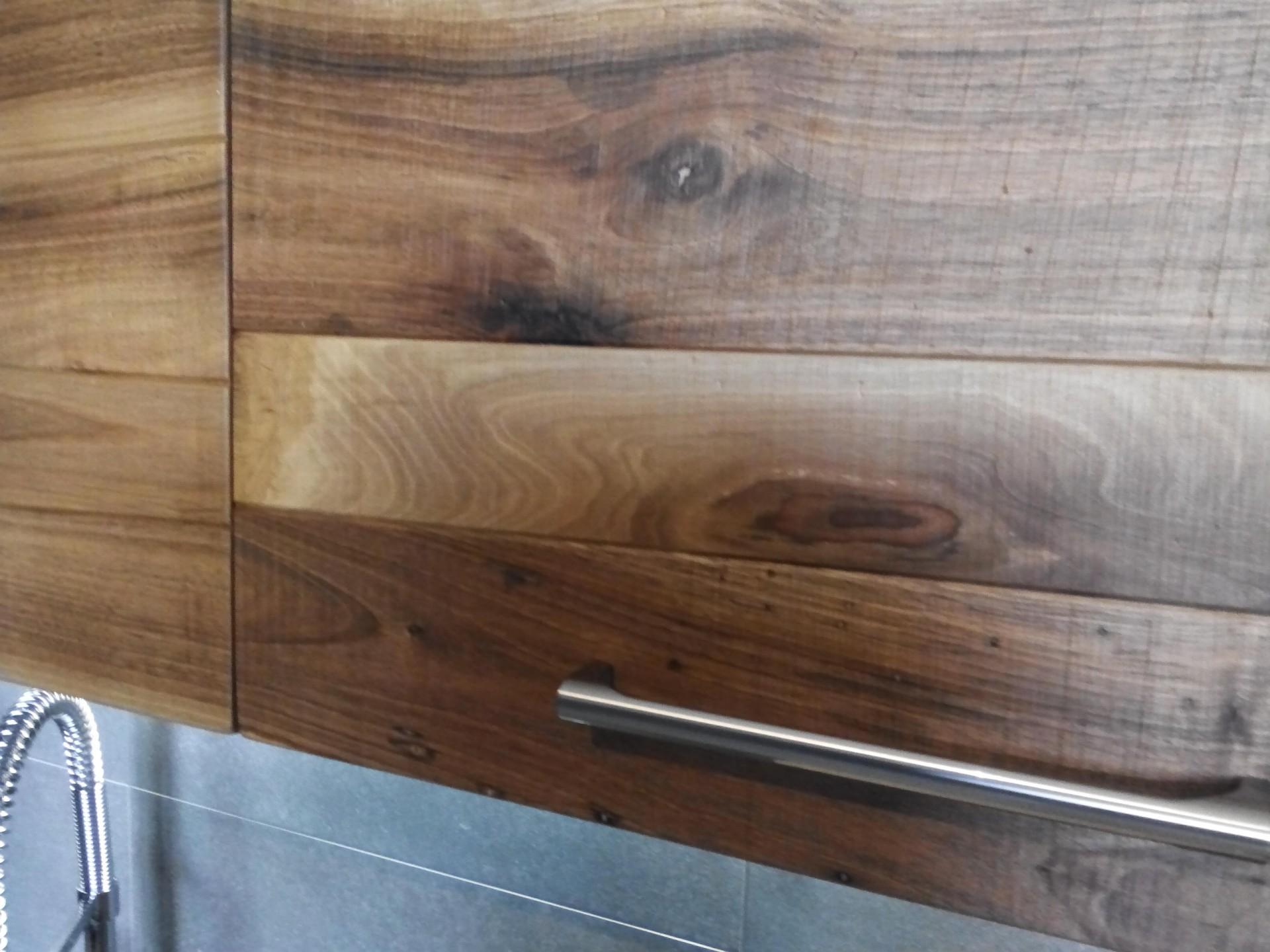 Cucine moderne fadini mobili cerea verona for Boiserie in legno ikea