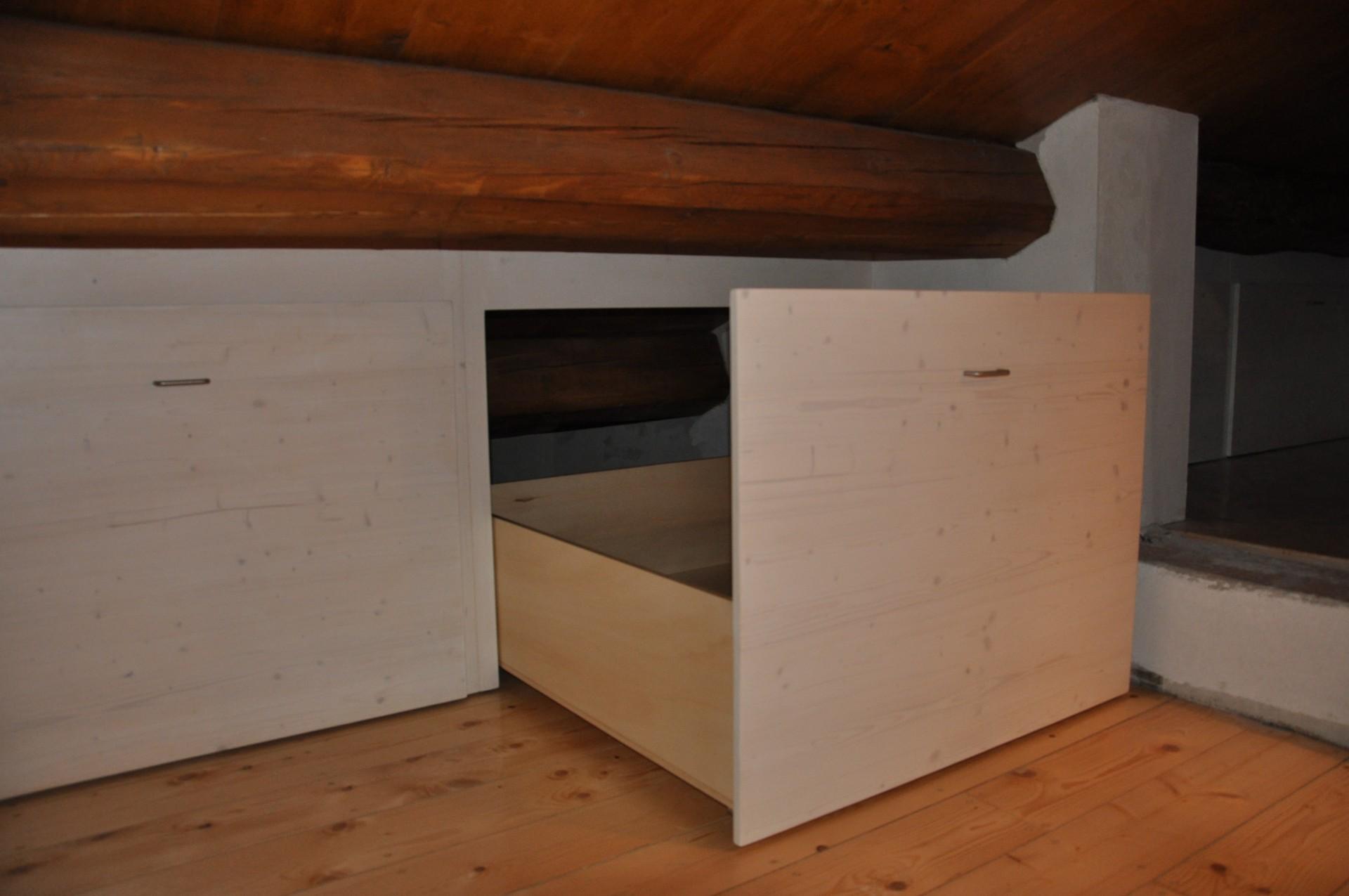 Progettazione arredamenti su misura fadini mobili cerea verona - Legni per mobili ...