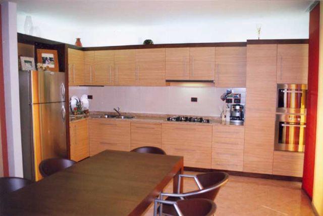 Cucine moderne su misura