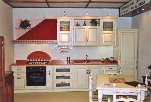 Cucina Provenzale ~ Idee Creative su Interni e Mobili