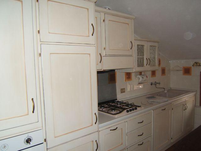 Mobili per mansarde bologna design casa creativa e - Cucine per mansarde ...