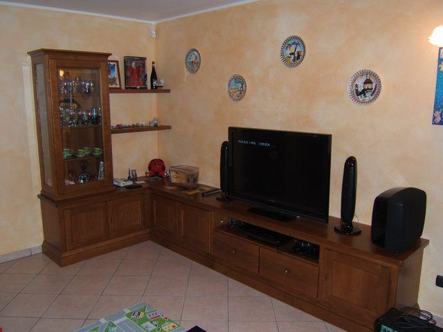 mobili in legno per sala | Fadini Mobili Cerea Verona