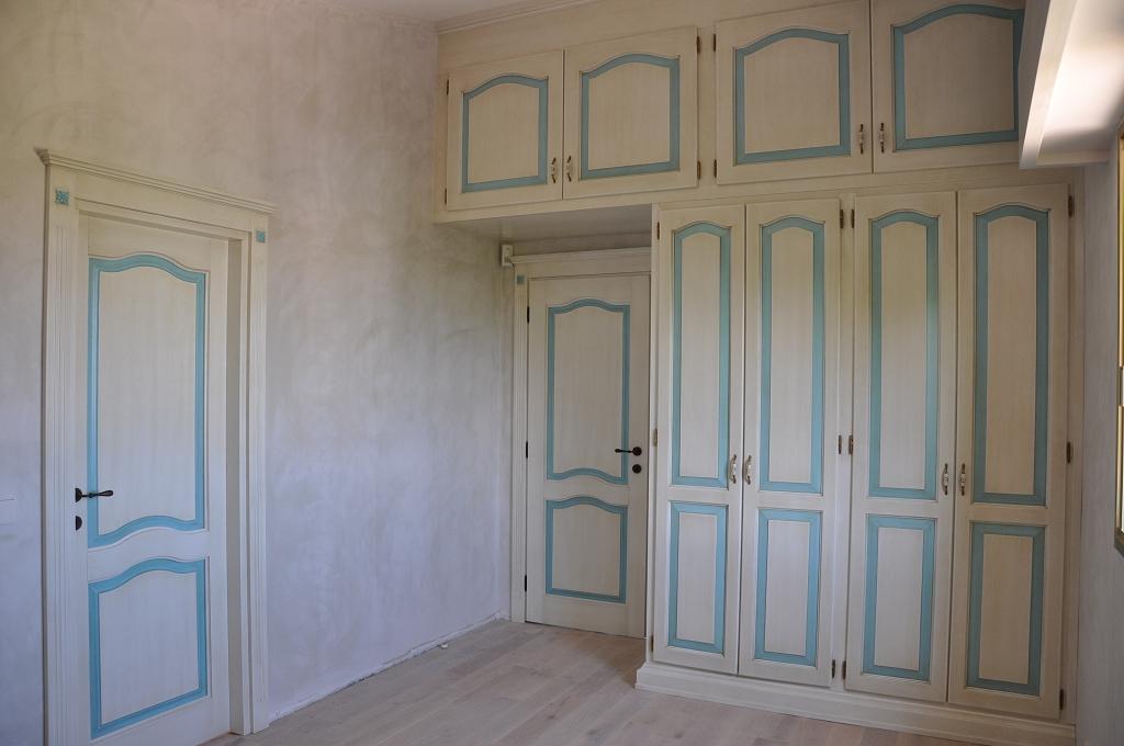 Nice armadio in muratura xo64 pineglen - Mobili in stile cerea ...