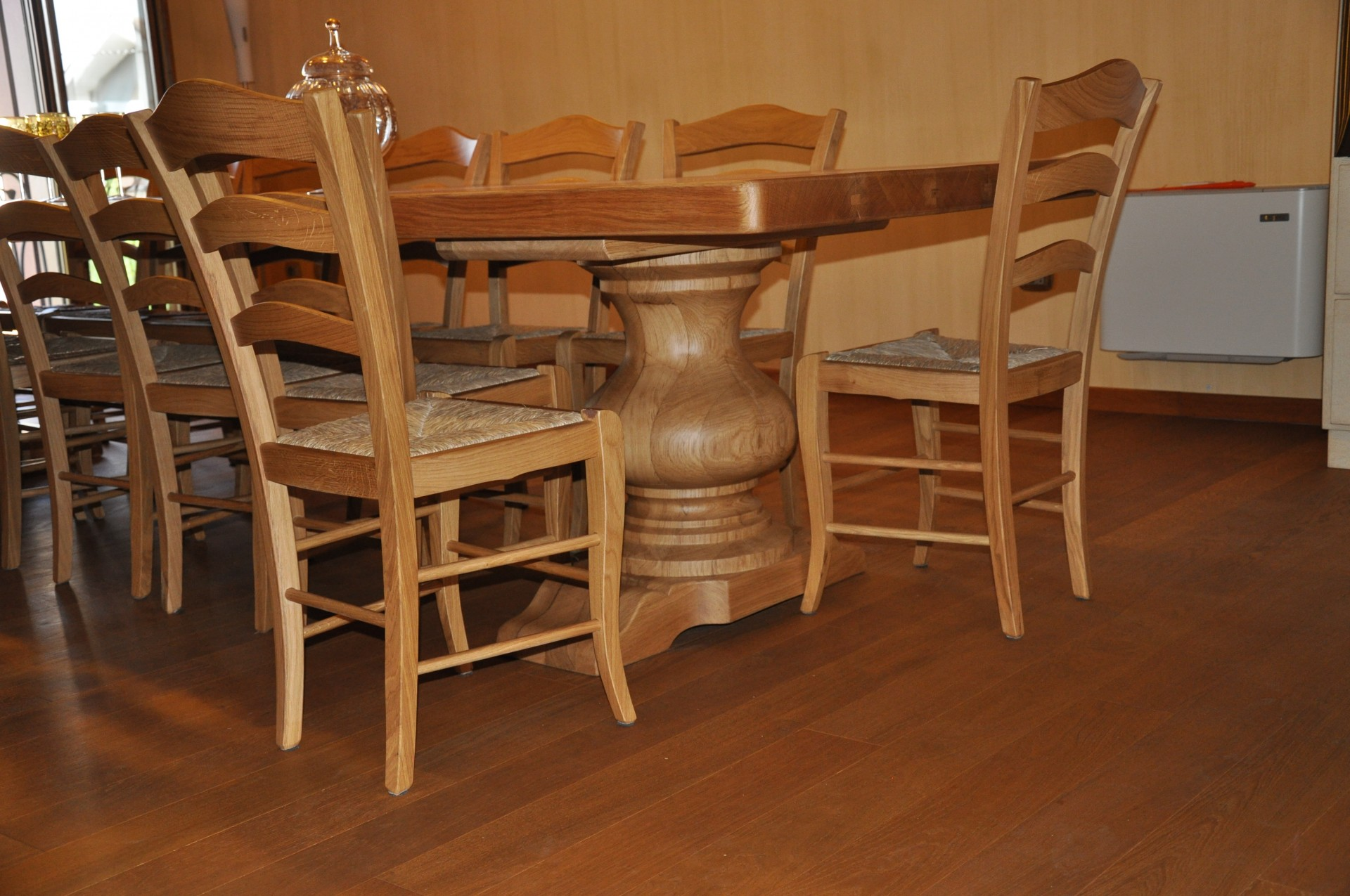 Tavoli In Legno Naturale Cucine E Arredamenti Su Misura Motorcycle  #703C1E 1920 1275 Ikea Tavoli Pieghevoli Per Esterno