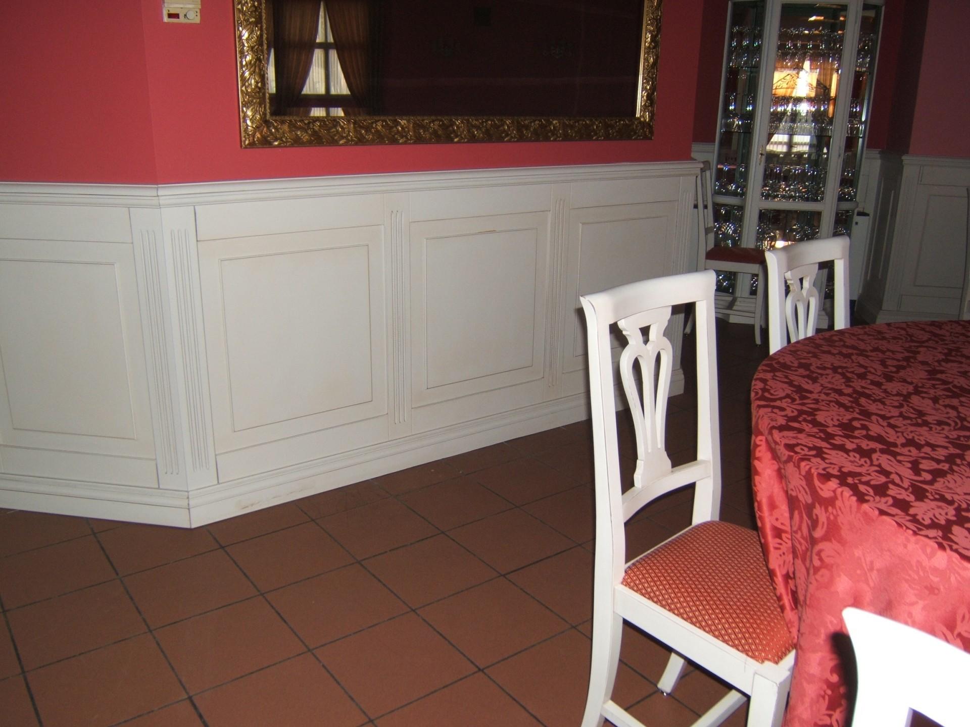 Credenza Per Ristorante : Arredamento per sala ristorante fadini mobili cerea verona