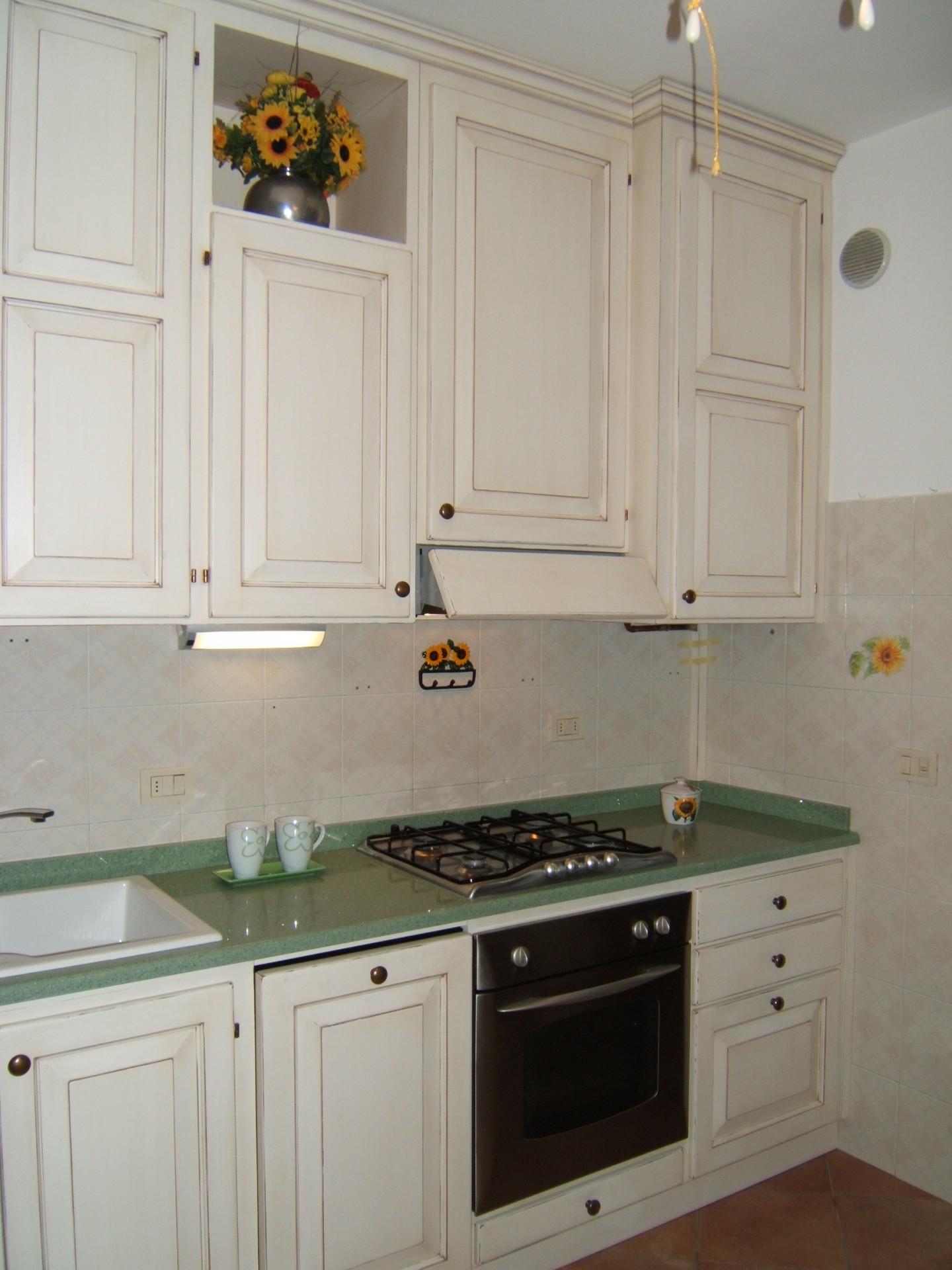 Cucina in muratura | Fadini Mobili Cerea Verona