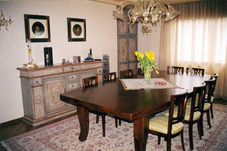 Emejing Tavoli In Legno Per Cucina Gallery - Home Interior Ideas ...