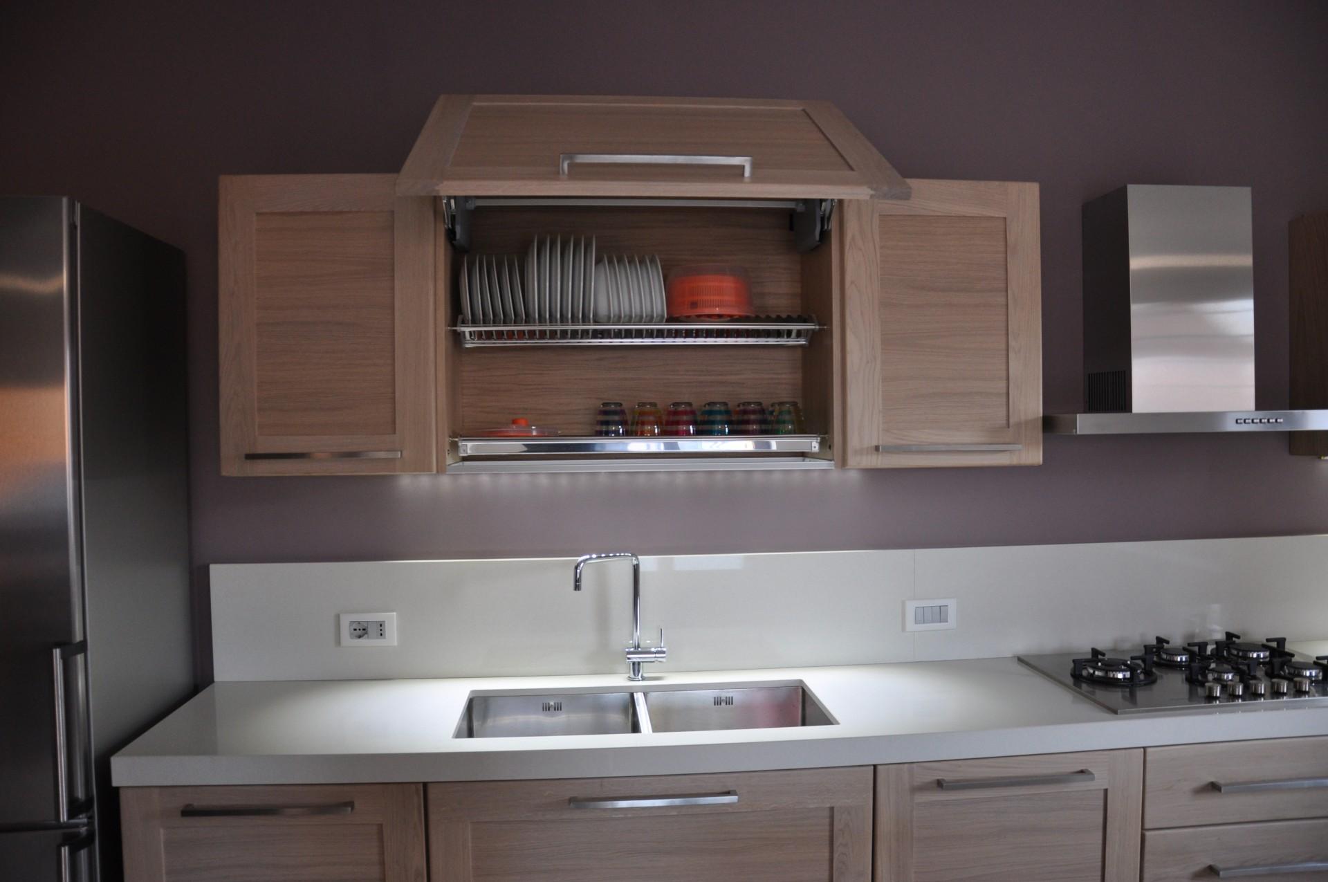 cucine moderne | fadini mobili cerea verona - Cucine In Legno Massello Moderne