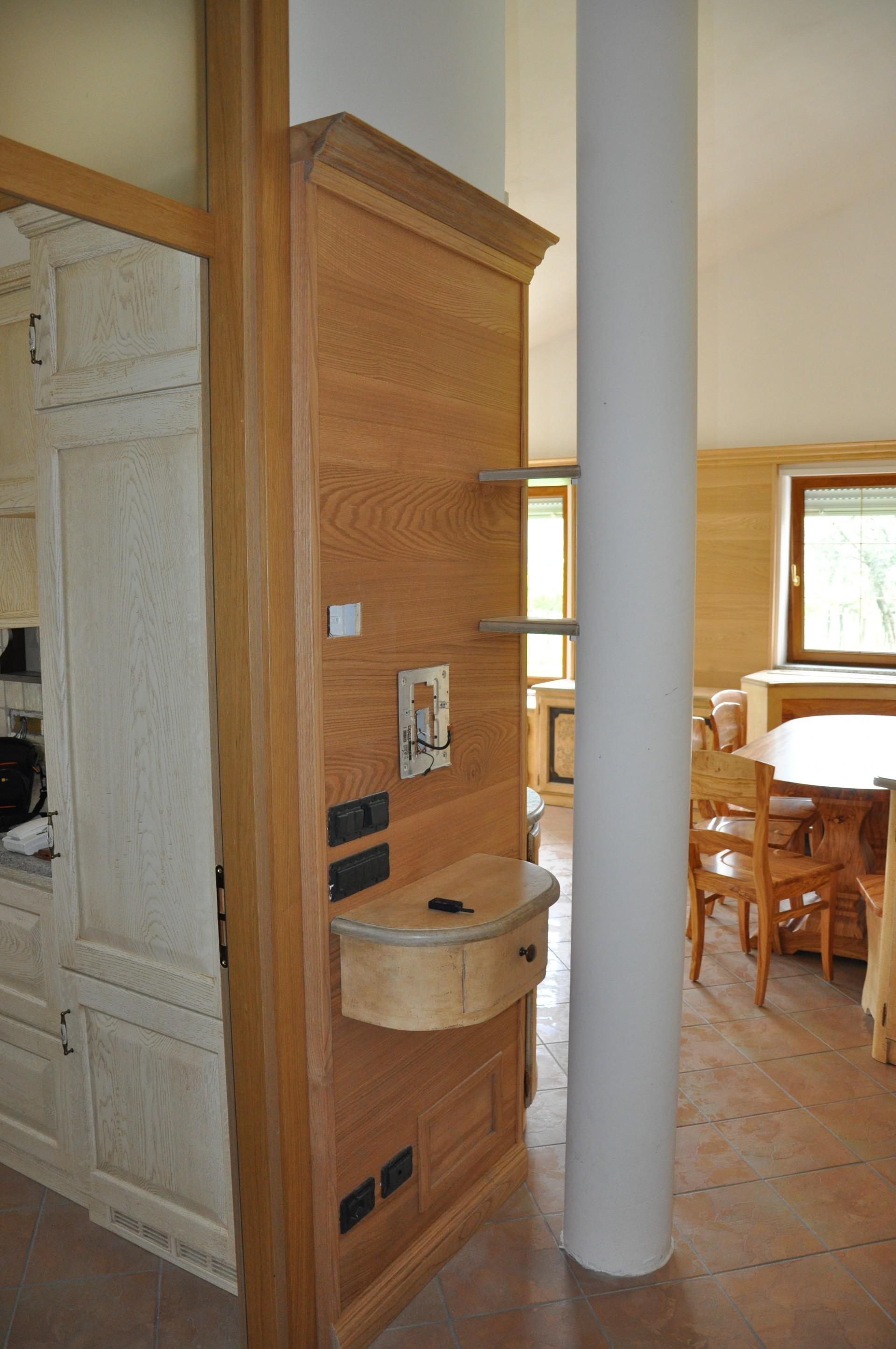 Progettazione arredamenti su misura fadini mobili cerea for Arredamenti verona