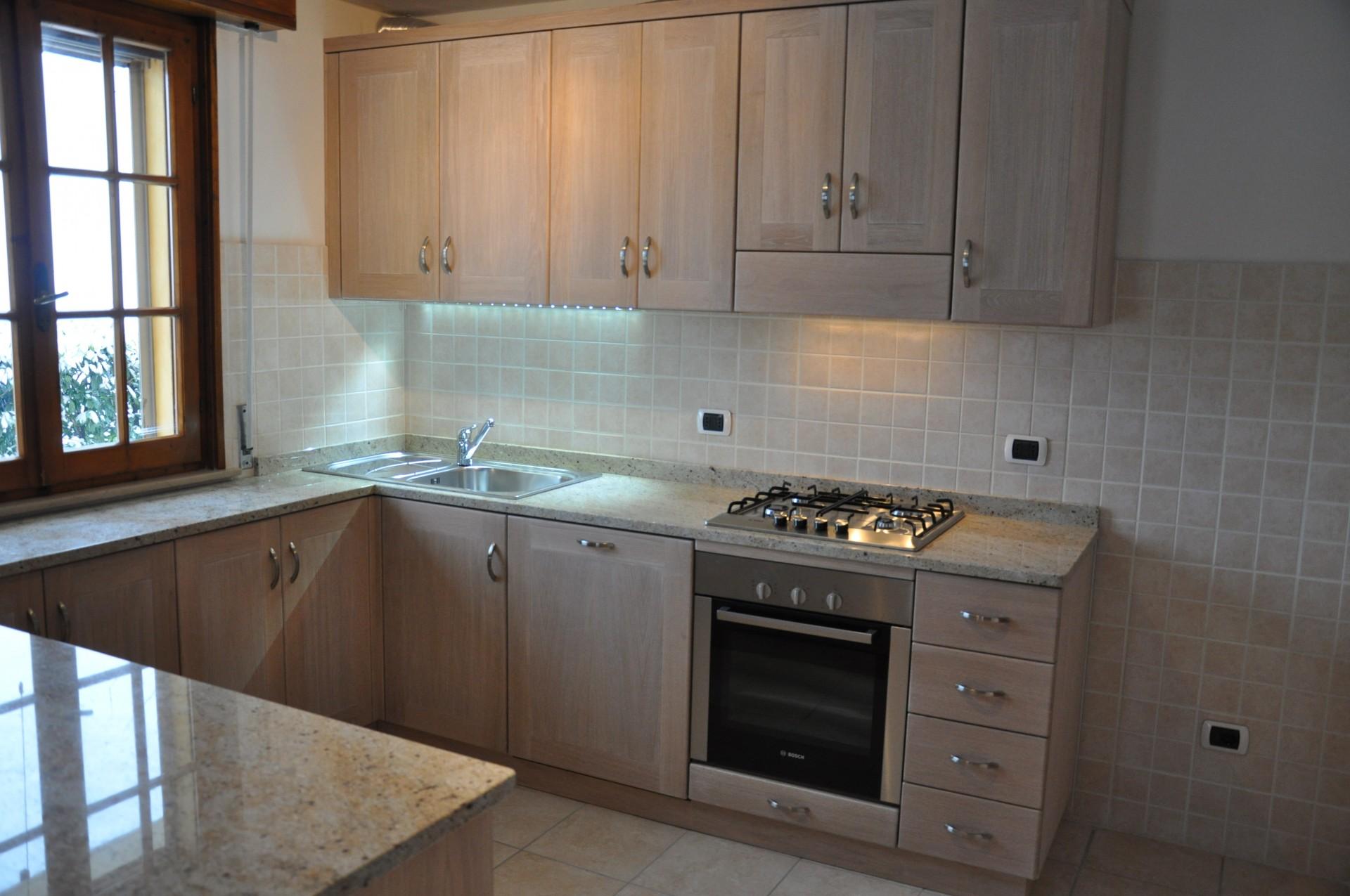Cucine Moderne Artigianali In Legno #467E85 1920 1275 Cucine Moderne Ad Angolo Con Finestra