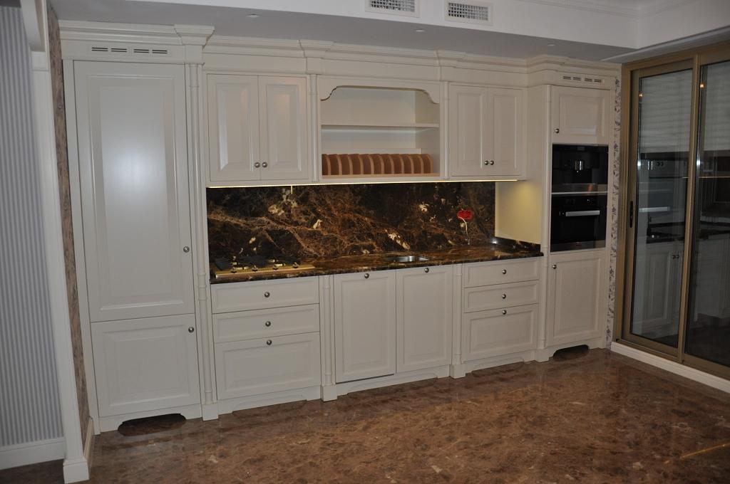 cucina classica in legno laccato savona legno naturale design