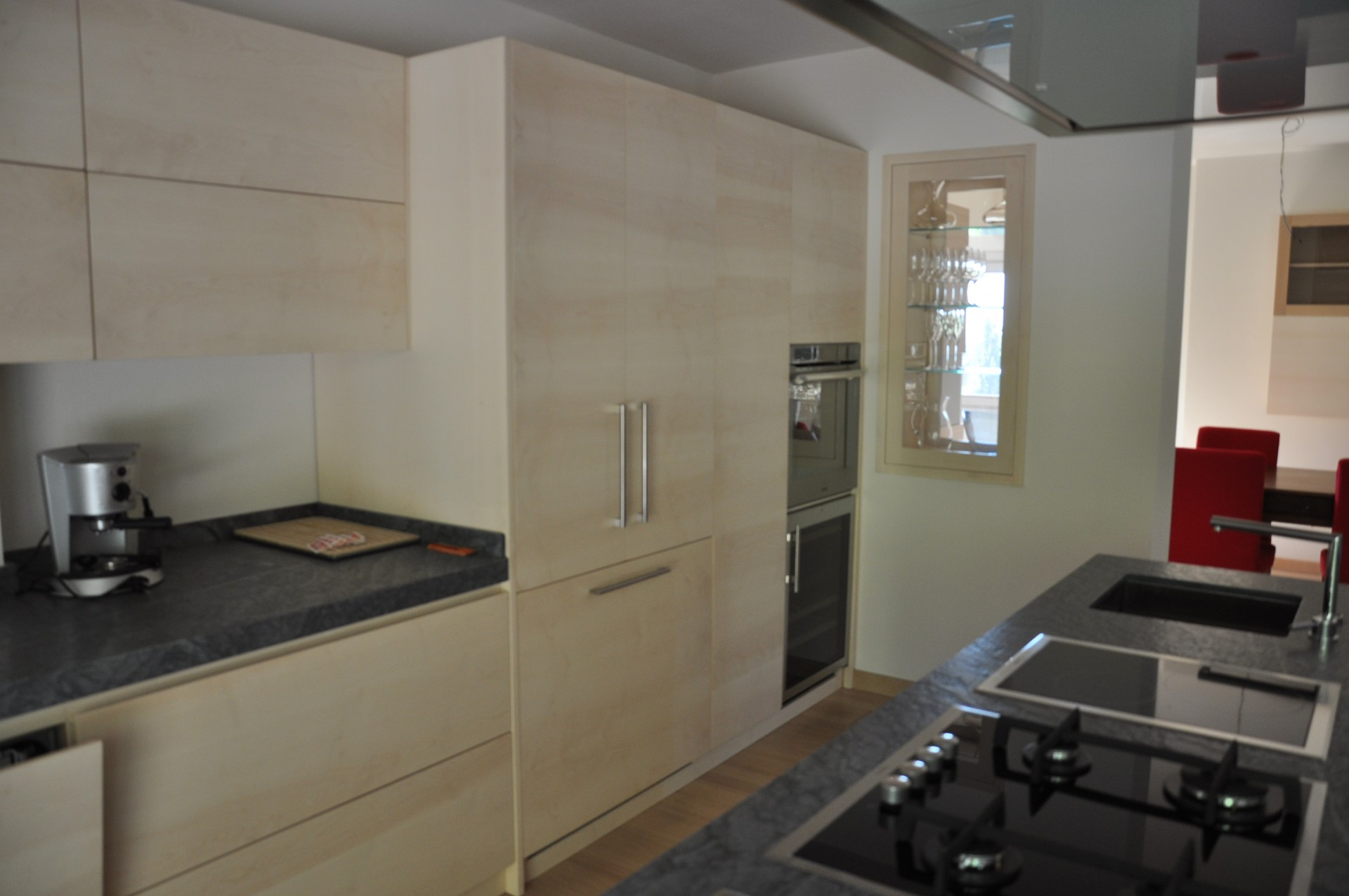 Cucine moderne fadini mobili cerea verona - Pavimenti cucine moderne ...