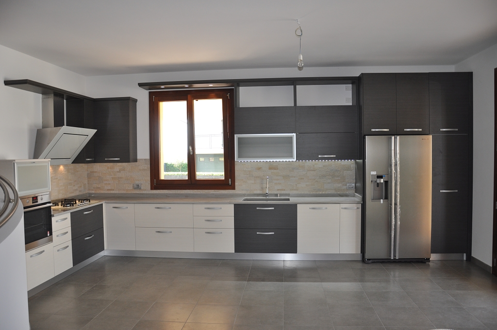 cucine moderne  fadini mobili cerea verona, Disegni interni