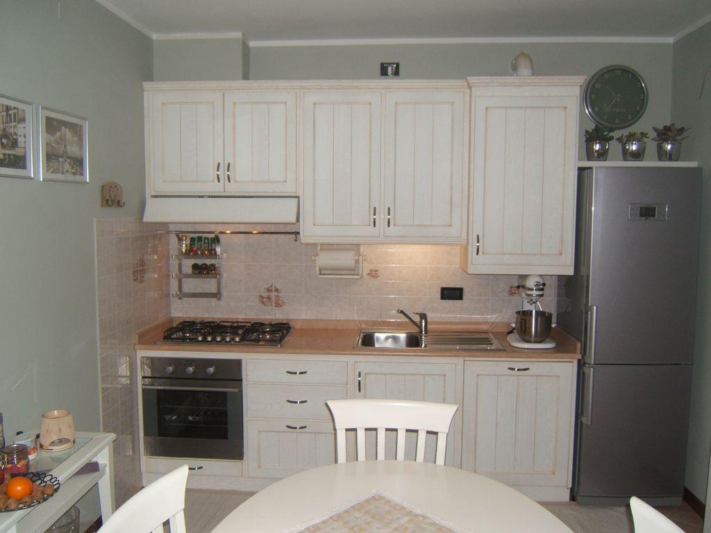 Rinnovare vecchi mobili - Cucine a induzione consumi ...