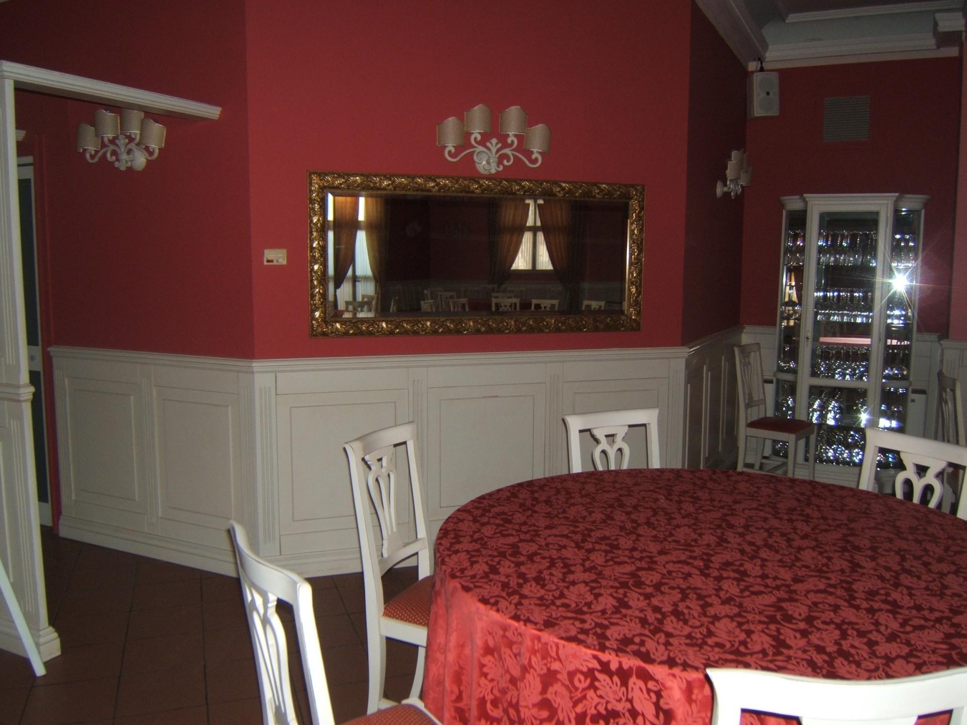 Arredamento per sala ristorante fadini mobili cerea verona for Arredamento bologna