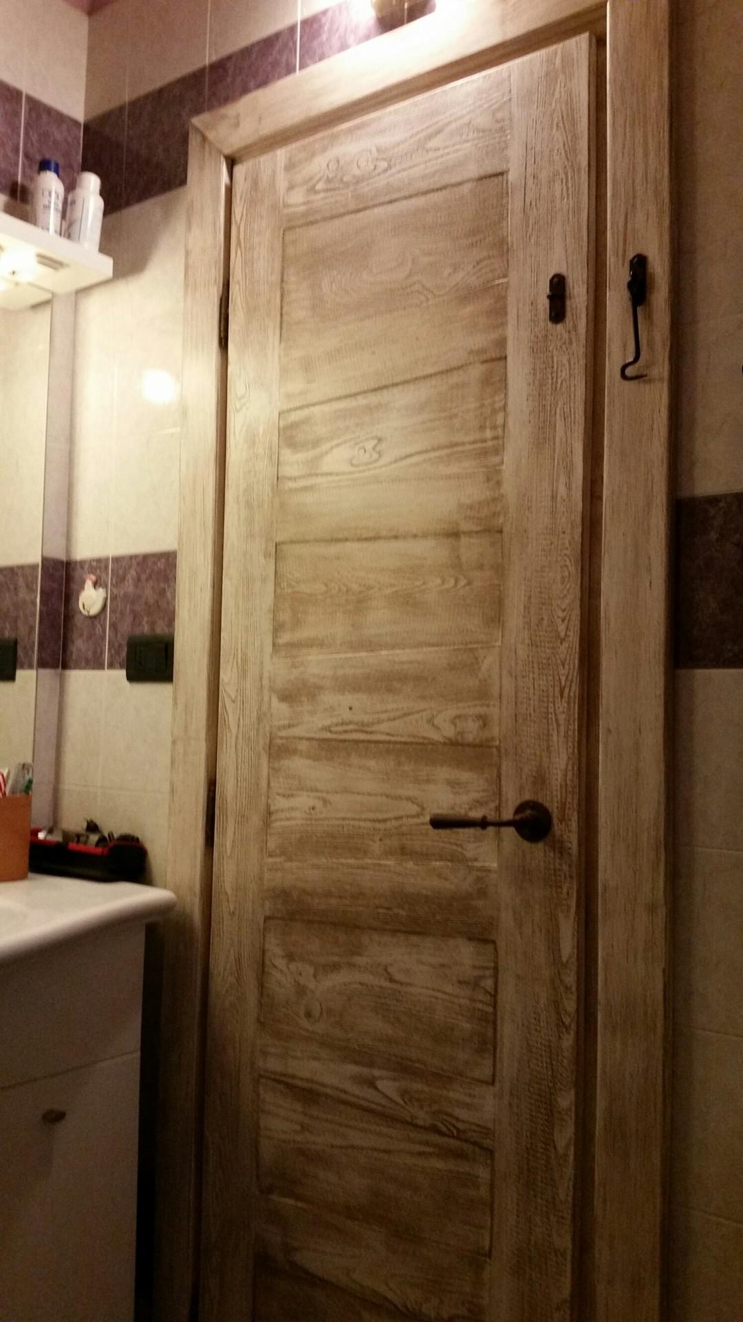 Porte per interni in legno fadini mobili cerea verona for Mobili per interni