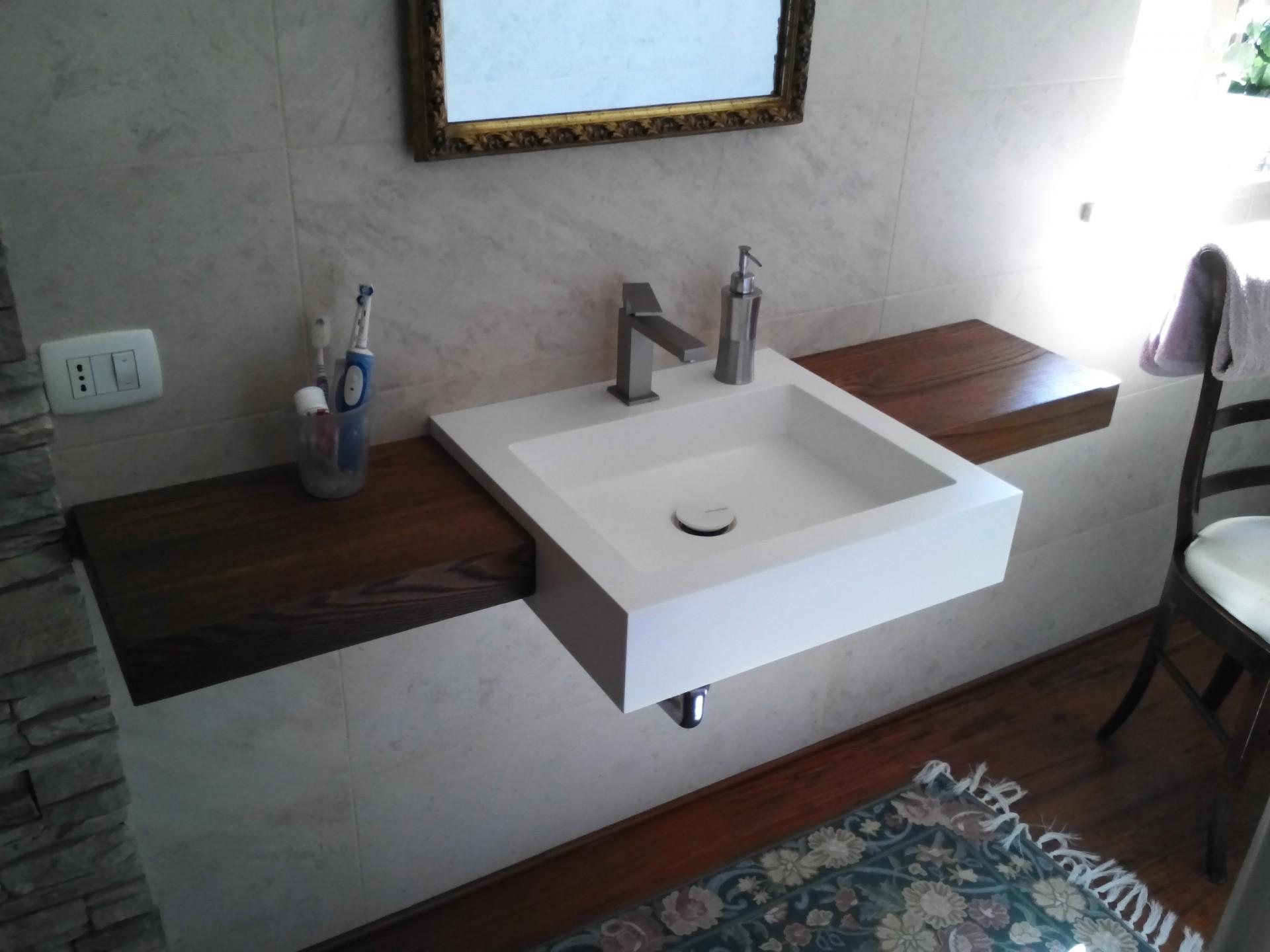 Mobili Su Misura Bagno : Mobili per bagno fadini mobili cerea verona