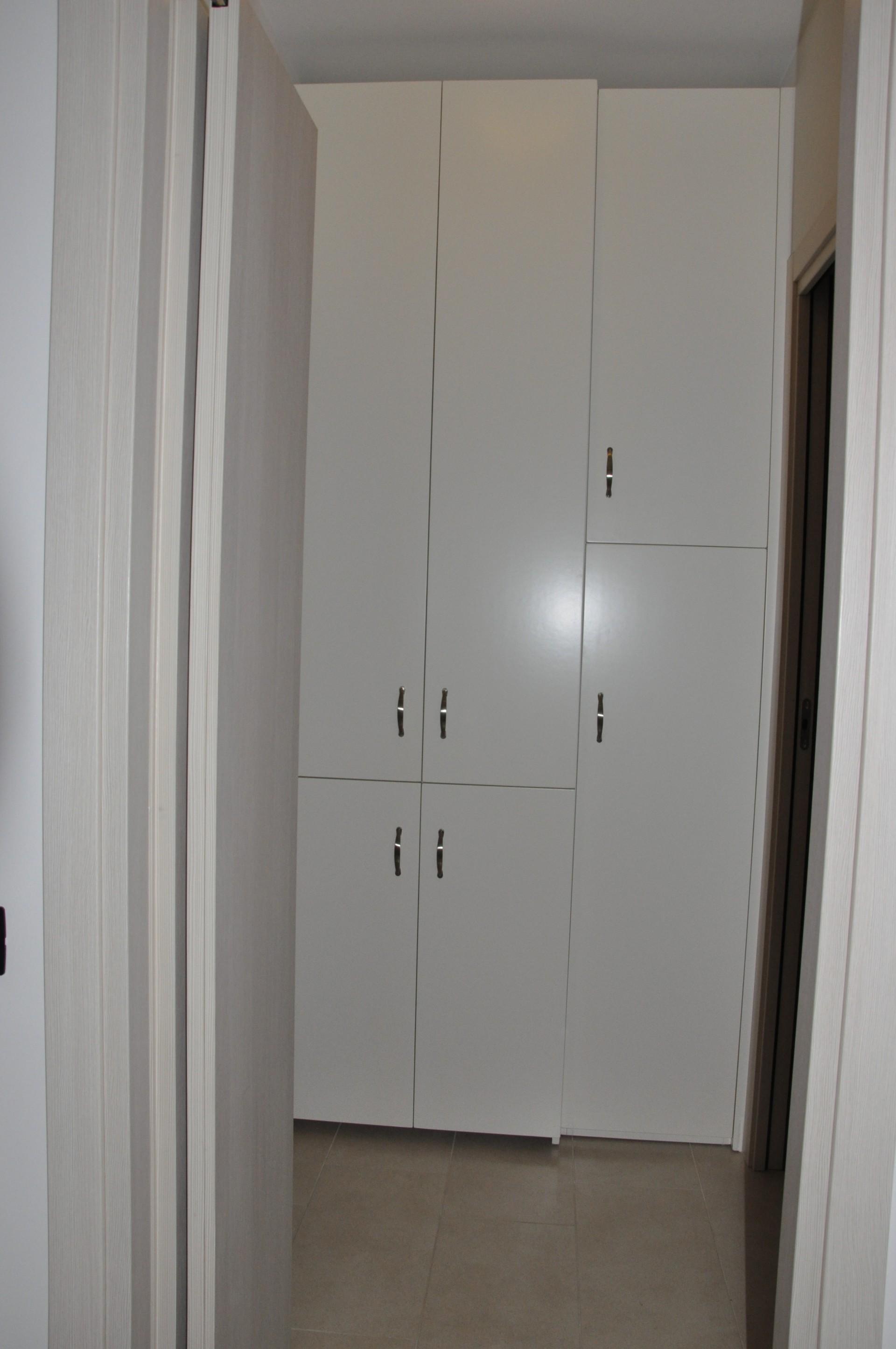 Armadio per lavanderia fadini mobili cerea verona - Ikea mobili per lavanderia ...