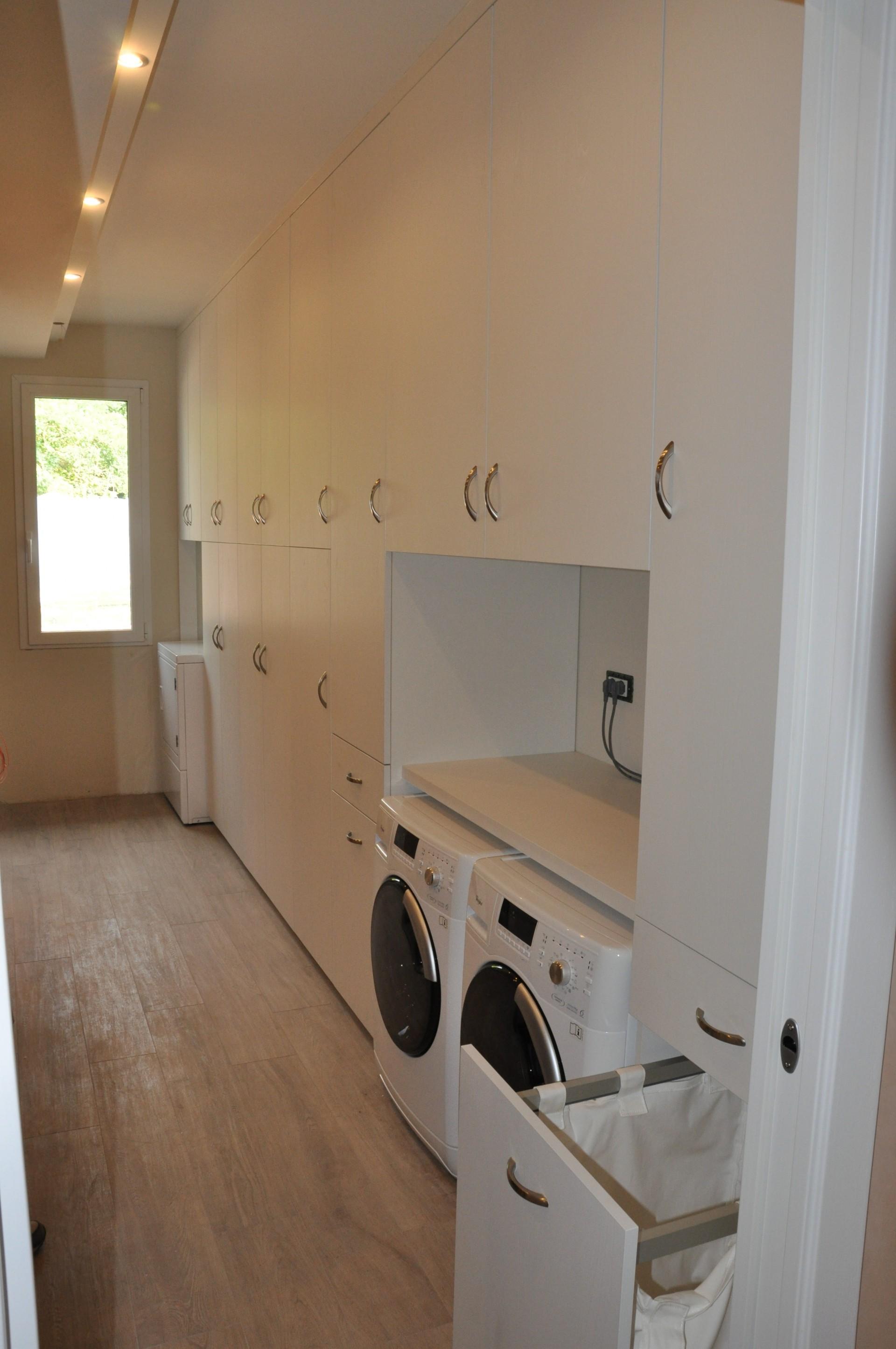 Mobili per lavanderia vicenza design casa creativa e - Mobili per lavanderia ...