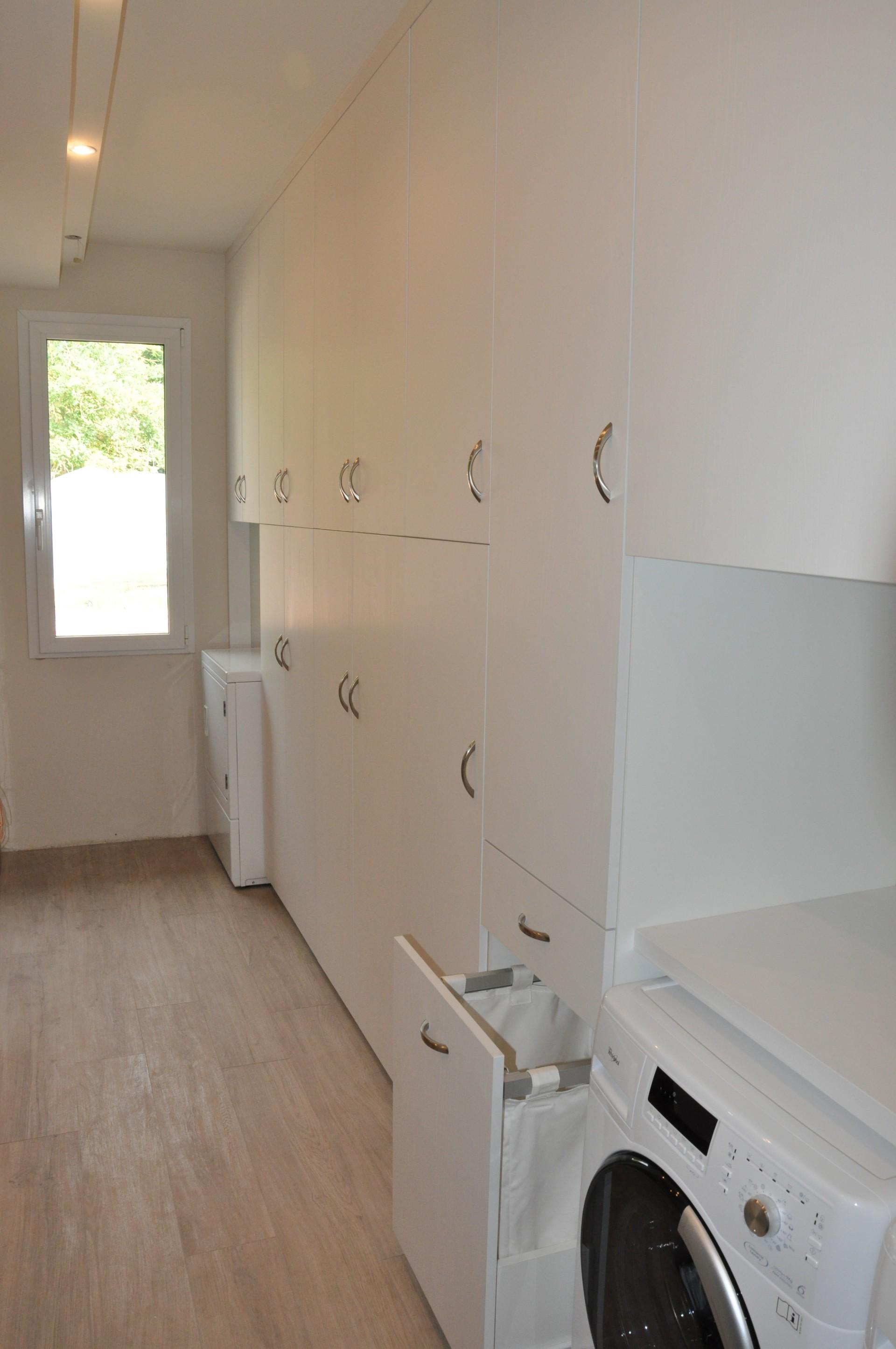armadio per lavanderia   Fadini Mobili Cerea Verona
