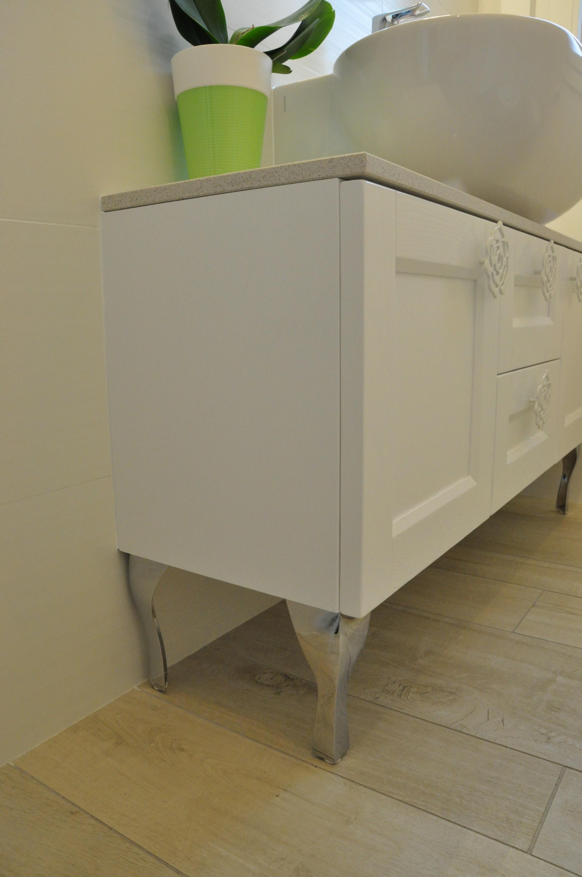 Idee Cucina Isola : Mobili per bagno fadini cerea verona