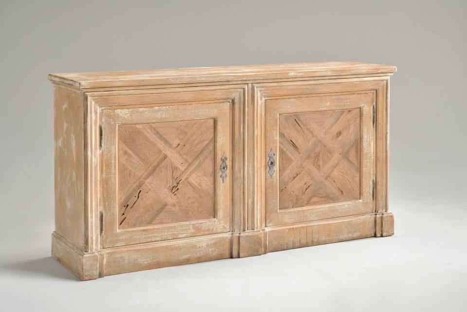Cool credenza in rovere art with mobili in rovere naturale - Mobili in rovere naturale ...