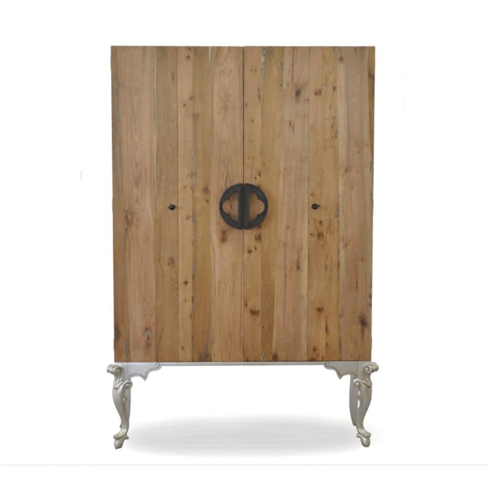 Mobili in legno su misura a Savona