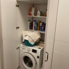Armadio per lavanderia