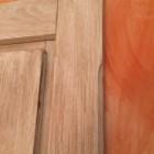 Porte in legno.