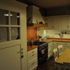 Cucina rustica a Verona