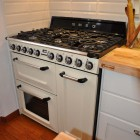 Cucina in legno a Savona