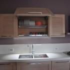 Cucine moderne in legno a Modena