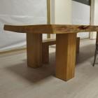 Tavoli in legno di rovere