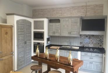 Cucine rustiche a Savona