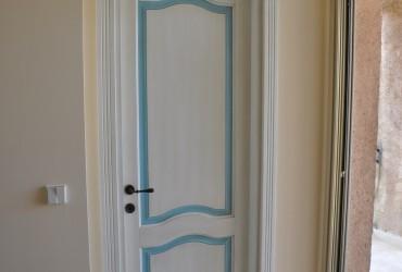 Porte per interni in legno | Fadini Mobili Cerea Verona