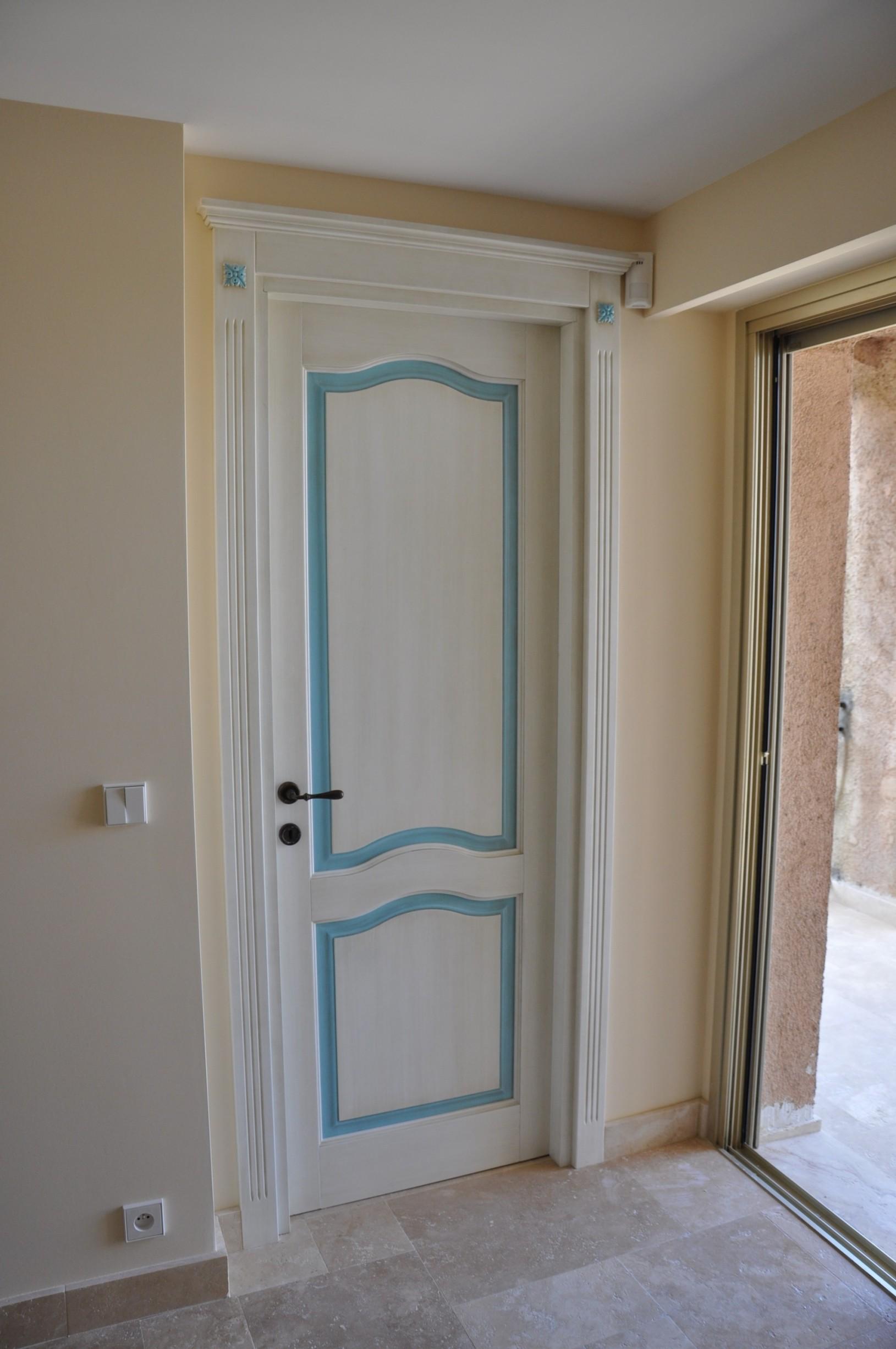 Porte per interni in legno fadini mobili cerea verona - Mobili in stile cerea ...